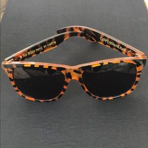 Crap Eyewear - The Beach Party NEW NEVER WORN
